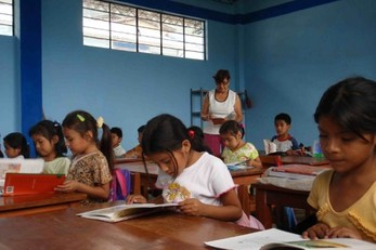 The Creativity and Education Center in Silahua