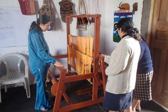 Developing the Capacity of Successful Women Artisans