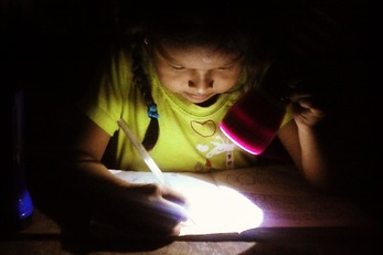 Light Leads to Healthier, Safer Lives and Education
