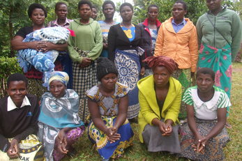 Empowering Women through Soap Making